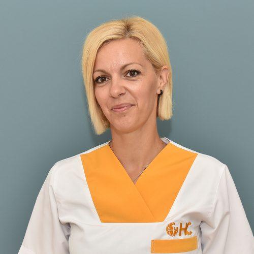 Marina Kovačić Jadresko