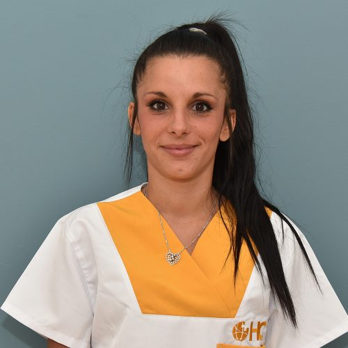 Sara Teković